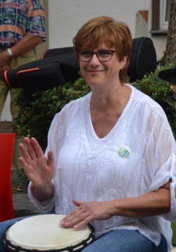 Andrea Schütz