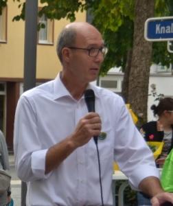 Reinhard Kruckas